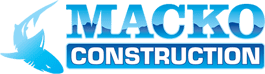 Welcome to Macko Construction